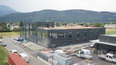 Studex, Feldkirch